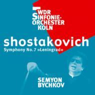 交響曲第7番『レニングラード』 ビシュコフ指揮ケルン放送交響楽団