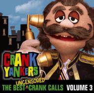 Best Uncensored Crank Calls Vol.3
