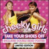 Take Your Shoes Off (Cds2)