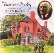 Thomas Hardy Readings By Alanbates