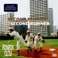 SECOND RUNNER