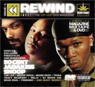 Rewind -The Hip-hop Dvd Magazine (Cd +Dvd)