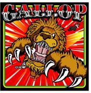 Gallop 【Copy Control CD】