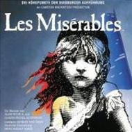 Les Miserables -Original Duisburg Cast