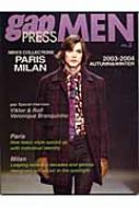 Gap Press Men Vol.2