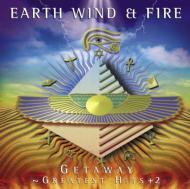 Getaway -Greatest Hits +2