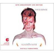 Aladdin Sane -30th Anniversary (Copy Control Cd / Limited)