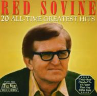 Red Sovine/20 All-time Greatest Hits