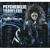 Psychedelic Travelers: Black: Selected By Hoshi☆aya