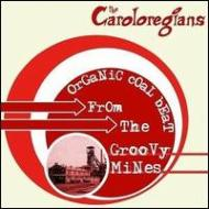 Organic Coal Beat From The Groovy Mine
