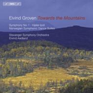 交響曲第1番『山脈に向いて』、他 アードラン&スタヴァンゲル交響楽団