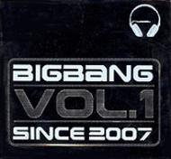 Vol.1: Since 2007