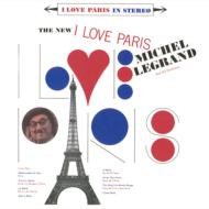 New I Love Paris