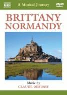「音楽の旅」シリーズ−ブルターニュ&ノルマンディ/ドビュッシー