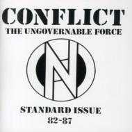 Standard Issue Vol.1 1982-1987