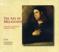 『アート・オブ・メランコリー』 フェスタ&アンサンブル・ダエダルス(2CD)