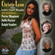 Sings Country Gospel Bluegrass