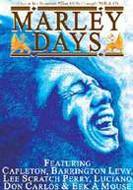 Marley Days -Dvd Case