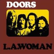 La Woman -Expanded Edition