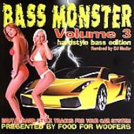 Bass Monster: 3