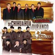 De Chihuahua A Durango