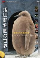 旭山動物園の世界〜動物たちの春夏秋冬