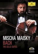 無伴奏チェロ組曲(全6曲) マイスキー(vc)