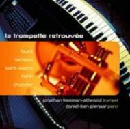 La Trompette Retrouvee: Attwood(Tp)Pienaar(P)