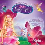 Songs From Fairytopia -usa