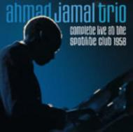 Complete Live At The Spotlite Club 1958 (2CD)