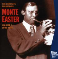 Complete Recording: Vol.1: 1945-1951