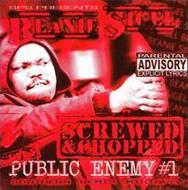 Still Public Enemy #1: Screwed & Chopped