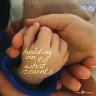 Holding On To What Counts