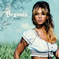 B`day Deluxe Edition