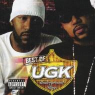 Best Of Ugk