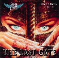 Divine Gates: Part 3: The Last Gate