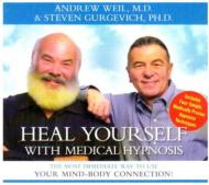 Heal Yourself: Hypnosis