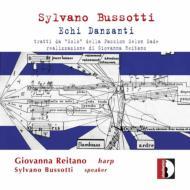 Echi Danzanti: Reitano(Hp)Bussotti(Narr)