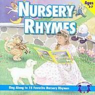 Nursery Rhymes -Clamshell Packaging