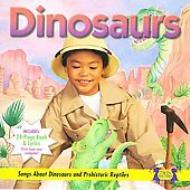 Science Series: Dinosaurs
