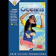 Science Series: Oceans -Clamshell Packaging