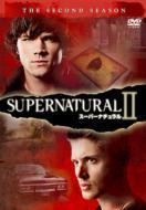 SUPERNATURAL II スーパーナチュラル <セカンド・シーズン> Vol.1