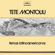 Tete Plays Latino