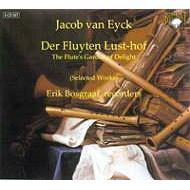 笛の楽園 ボスグラーフ(リコーダー)(3CD)