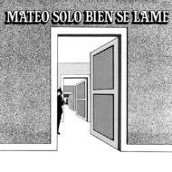 Mateo Solo Bien Se Lame