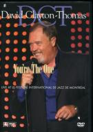 You're The One: Live At Le Festival International De Jazz De