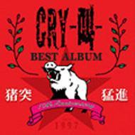 BEST ALBUM〜猪突猛進〜