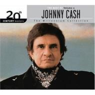 Johnny Cash/20th Century Masters: Millennium Collection