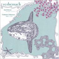 Vorhernach