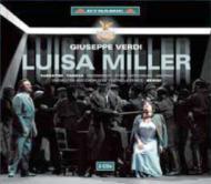 歌劇『ルイーザ・ミラー』全曲 ベニーニ&フェニーチェ歌劇場、サッバティーニ、タコヴァ(2CD)